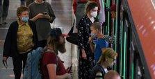 Russia reports more than 5,200 new coronavirus cases
