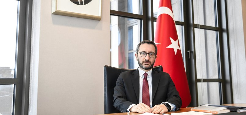 'NATO MUST SUPPORT TURKEY'S FIGHT AGAINST TERRORISM'