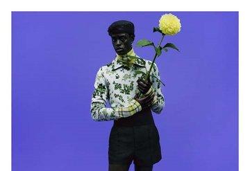 Dior Yaz 2021 Erkek Koleksiyonu