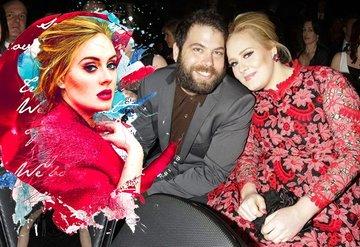 Adele eşi Simon Konecki'den boşandı
