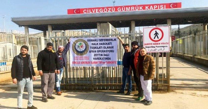 Operasyona sivil destek