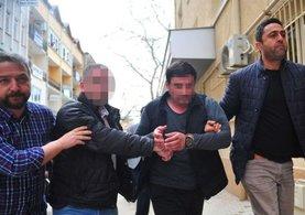 Bursa'da 300 bin lirayı gasp eden zanlı yakalandı