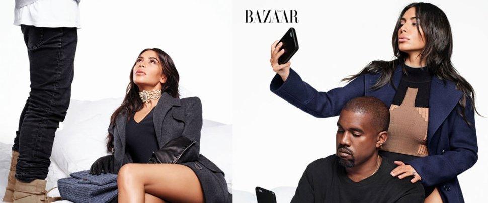 Kim Kardashian ve Kanye West hakkında bilinmeyen 6 şey