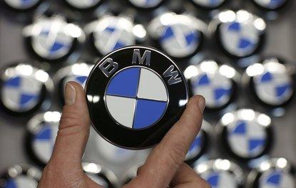 BMW'NİNHEDEFİ ÜRETİMDE TAMAMEN YENİLENEBİLİR ENERJİ