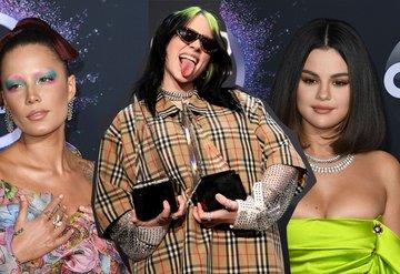 Amerika Müzik Ödülleri 2019 kırmızı halısı