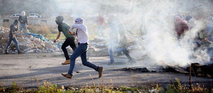İsrail güçleri Batı Şeria'da 5 kişiyi yaraladı