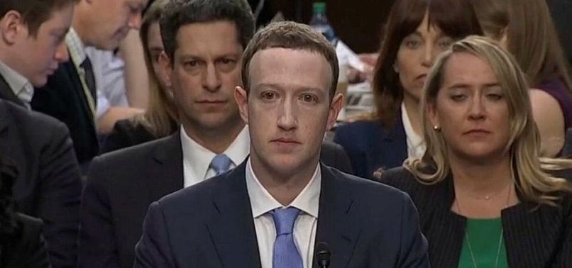FTC APPROVES ROUGHLY $5B FINE FOR FACEBOOK OVER PRIVACY VIOLATIONS