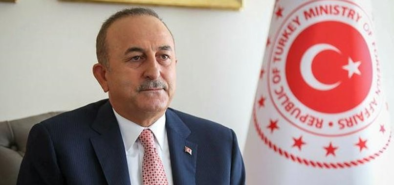 TURKEY SUMMONS GREEK ENVOY OVER DESPICABLE NEWS HEADLINE ABOUT TURKISH PRESIDENT ERDOĞAN