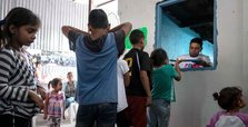 Pentagon asked to house up to 20,000 migrant children