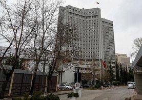 Türkiye, Ermenistan'da Türk bayrağı yakılmasını şiddetle lanetledi