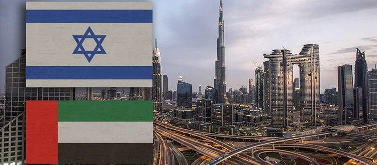 İsrail ile BAE bankaları arasında iş birliği görüşmeleri başlıyor