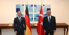FM Çavuşoğlu: Turkey-EU ties in more positive place now