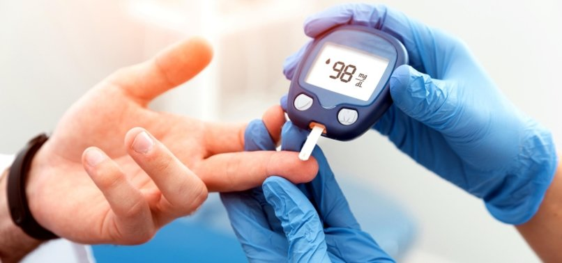 COVID-19 CAN CAUSE SEVERE SYMPTOMS AND COMPLICATIONS IN DIABETICS -  TURKISH MEDICAL EXPERT