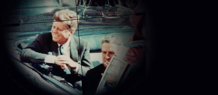 John Kennedy'yi kim, neden öldürdü?