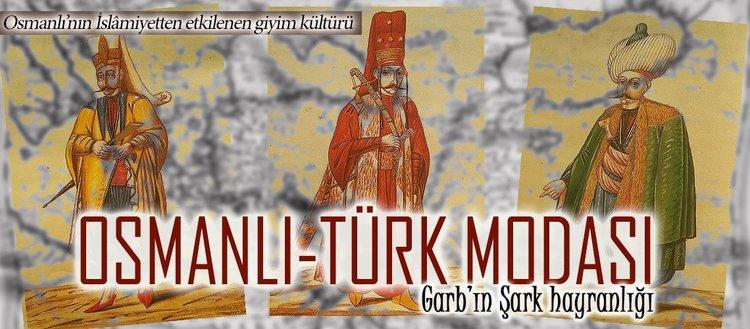 Osmanlı-Türk modası