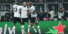 Beşiktaş advances to round of 16 in Champions League