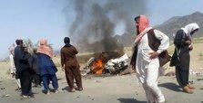 10 killed in suicide blast in Pakistan's Balochistan province
