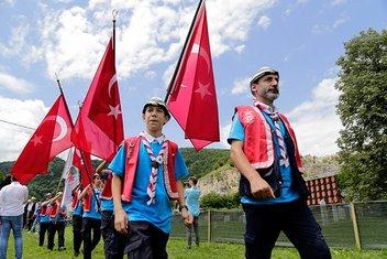 Bosna Hersekte Fetih Şenlikleri