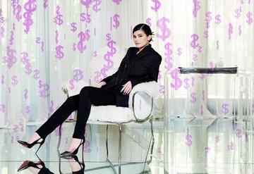 Forbes en zengin ünlüler listesini açıkladı Kylie Jenner en zengin 5. ünlü