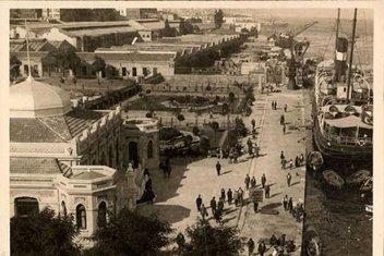 Fotoğraflarla 1920li yılların İstanbulu