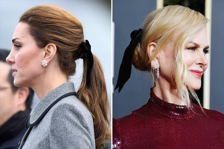 2019'da her yere göreceğimiz saç trendleri
