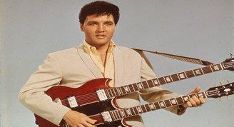 Elvis Presley filminin vizyon tarihi açıklandı
