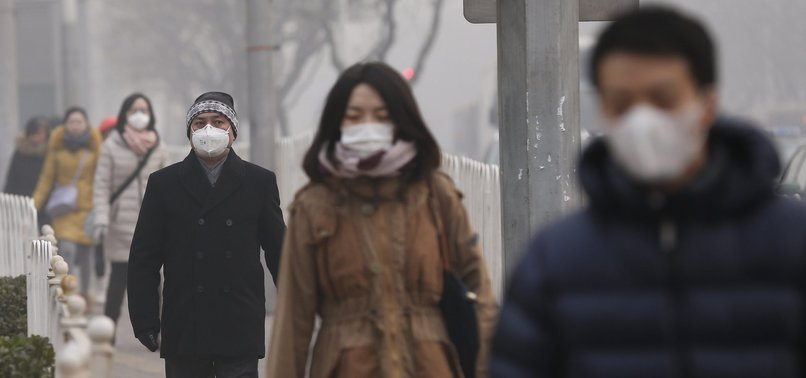 AIR POLLUTION TO RISE AGAIN AFTER CORONAVIRUS ENDS