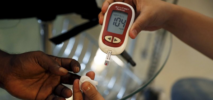 DIABETES FORECAST TO AFFECT 700 MILLION BY 2045