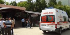 Several hurt in explosives factory blast in Turkish capital Ankara