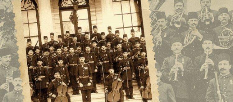 Osmanlı saraylarında konser veren Avrupalı...