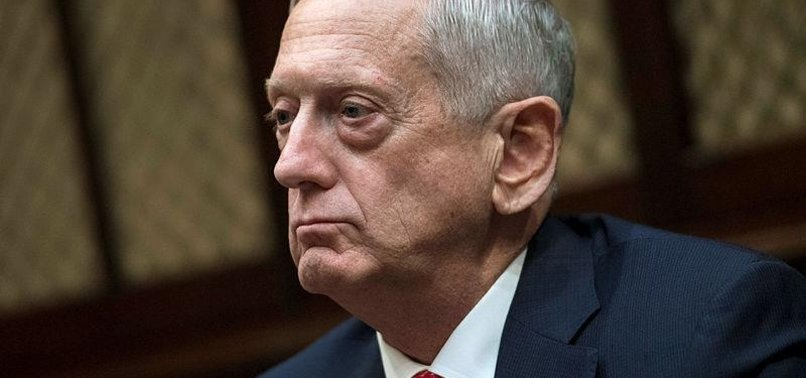 MATTIS SAYS US-NORTH KOREA DIPLOMACY IS AT DELICATE STAGE