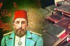 Sultan Abdülhamid'in çöpe atılan kitapları