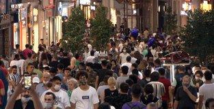 Turkey registers 1,767 new coronavirus cases