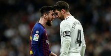 Clasico between Barca&Real delayed over security concerns