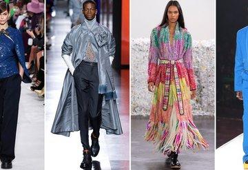 2020 CFDA Moda Ödülleri'nin Tüm Kazananları