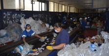 Plastic recycling sector sets 4.3 million ton goal