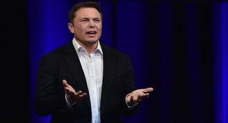 Elon Musk ve Mars sevdası
