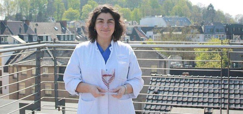 TURKISH-ORIGIN SURGEON EYES ARTIFICIAL HEART CENTER