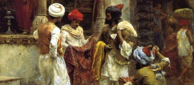 Geçmişin temaşası: Kaybolan Osmanlı meslekleri