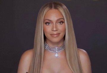 BET Ödüllerine Beyonce damgası