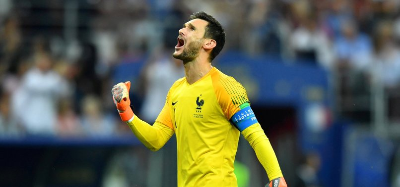03001743a9f Tottenham captain Hugo Lloris charged with drink driving - anews