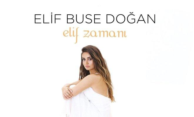 Gençlere Türküyü Sevdirecek Albüm  'ELİF ZAMANI'