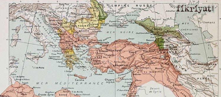 Haritacılık tarihinin önemli bilim insanları