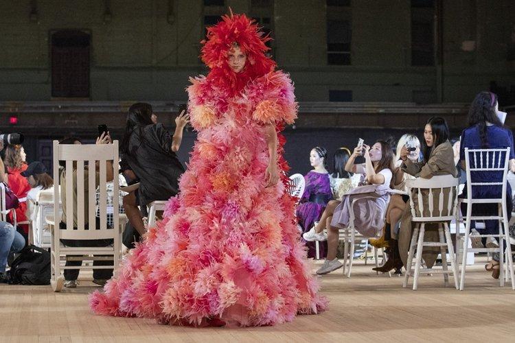 Marc Jacobs İlkbahar/Yaz 2020 koleksiyonu