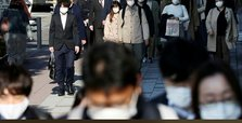Tokyo reports record daily virus cases, outbreak locks down Australian state