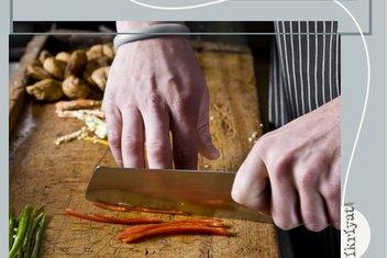 Gastronomi bilginizi arttıracak doğrama teknikleri