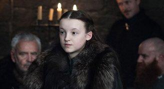 Game of Thrones'u izlemek için 18 yaşını bekliyor