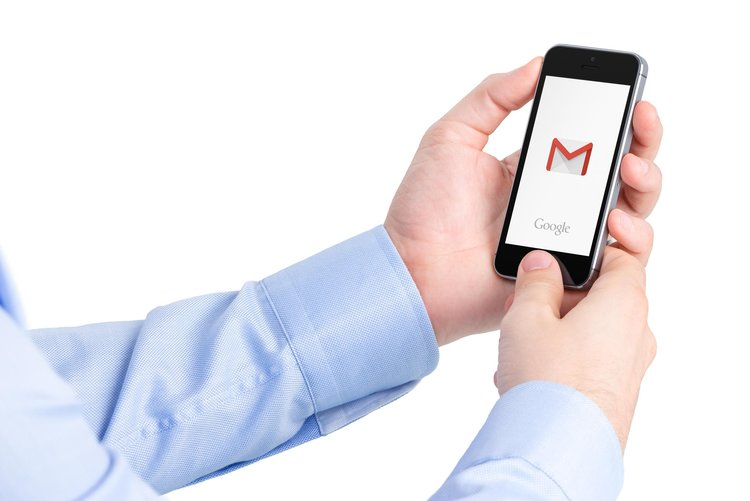 Gmail'e yeni güncelleme geliyor!