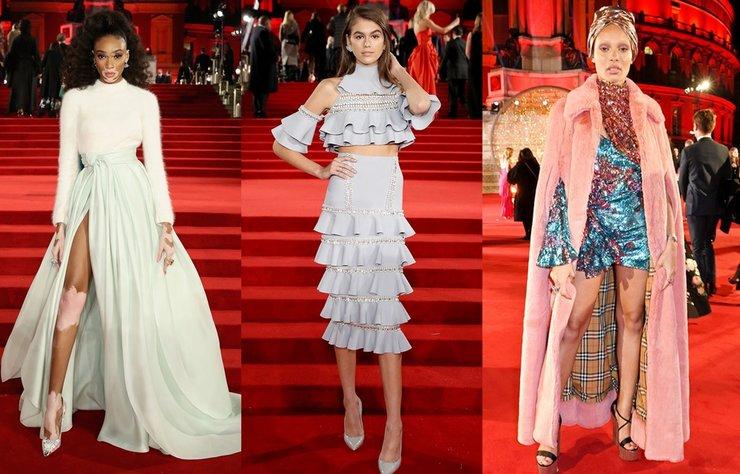 İngiliz Moda Konseyi, aralık ayında sahiplerini bulacak olan Moda Ödülleri 2018 için adaylar açıkladı.