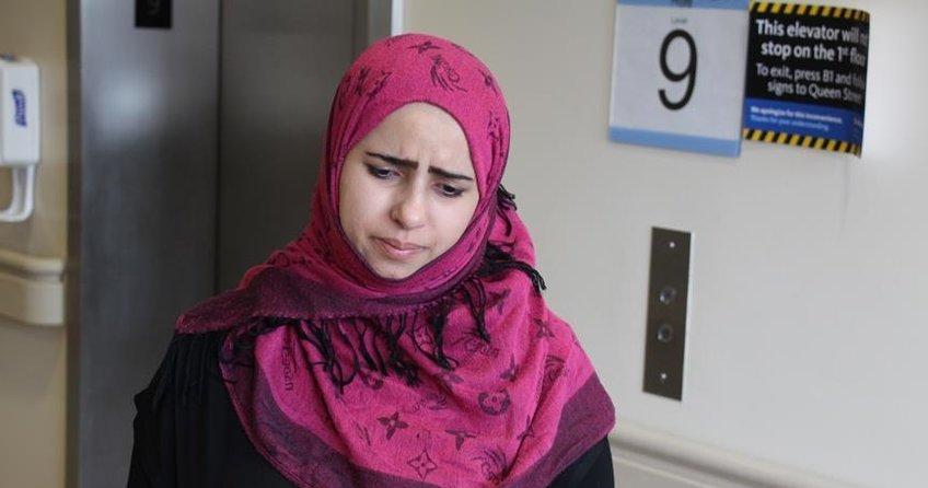 Kanada'da İslamofobik saldırıya büyük tepki